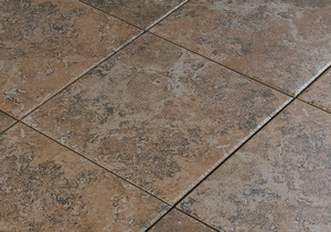 Marble-like Daltile ceramic tile