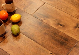 Chesapeake hardwood floor
